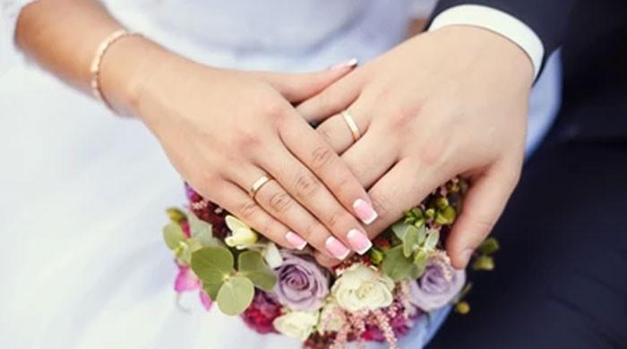 'معاوضے سمیت چھٹیوں' کیلئے 37 دن میں 4 شادیاں کرنے والا شخص
