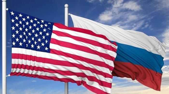 امریکا کا روس پر پابندیاں لگانے اور 10 سفیر ملک بدر کرنے کا اعلان