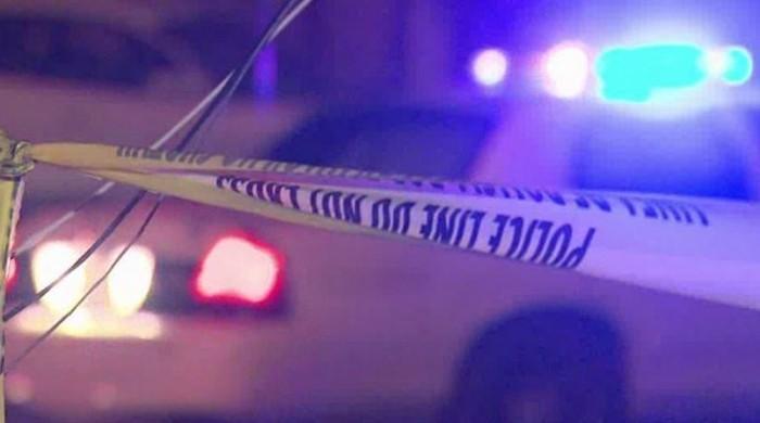 امریکی شہر انڈیانا پولس میں فائرنگ، متعدد افراد کی ہلاکت کی اطلاعات