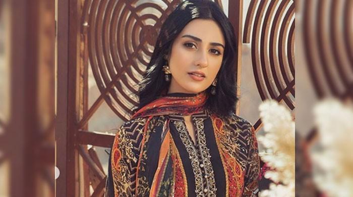 سارہ خان کی طبیعت بہتر، اسپتال سے گھر منتقل