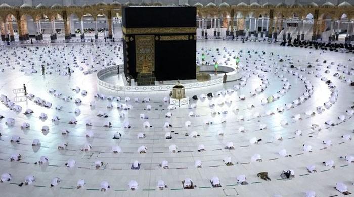 سعودی عرب: بیرون ملک سے آنیوالے عمرہ معتمرین کیلئے گائیڈ لائنز جاری