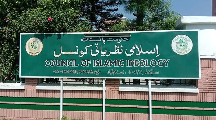 اسلامی نظریاتی کونسل میں تقرریوں کی منظوری، قبلہ ایاز چیئرمین تعینات