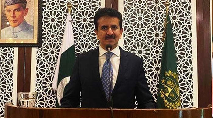 تمام سفارتکاروں کی سیکیورٹی یقینی بنانا حکومت کی ذمہ داری ہے، ترجمان