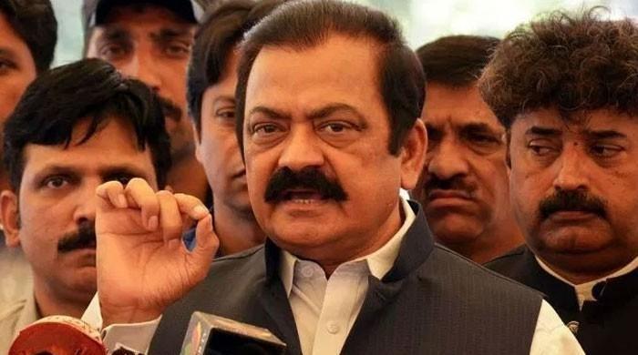شہزاد اکبر یہ نہ کہہ دیں کہ 47 کے ریونیو ریکارڈ میں پاکستان کا نام نہیں، رانا ثنا