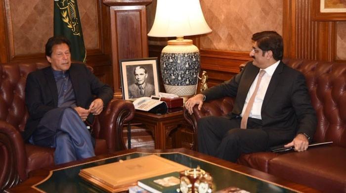وزیراعظم کا سندھ حکومت سے بنڈل جزیرے سے متعلق فیصلے پر نظرثانی کا مطالبہ