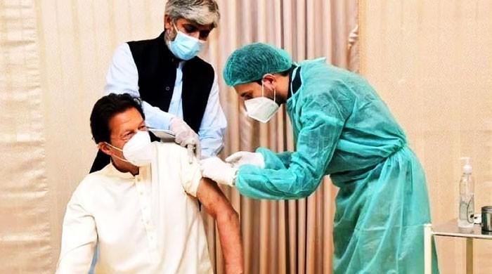 کورونا ویکسینیشن میں کونسا ملک سب سے آگے؟ پاکستان کا نمبر کیا ہے؟