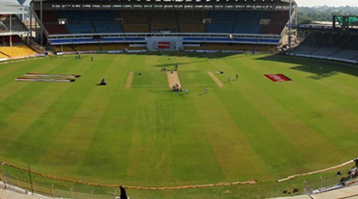 بھارت نے ٹی ٹوئنٹی ورلڈ کپ کیلئے وینیوز کا انتخاب کر لیا