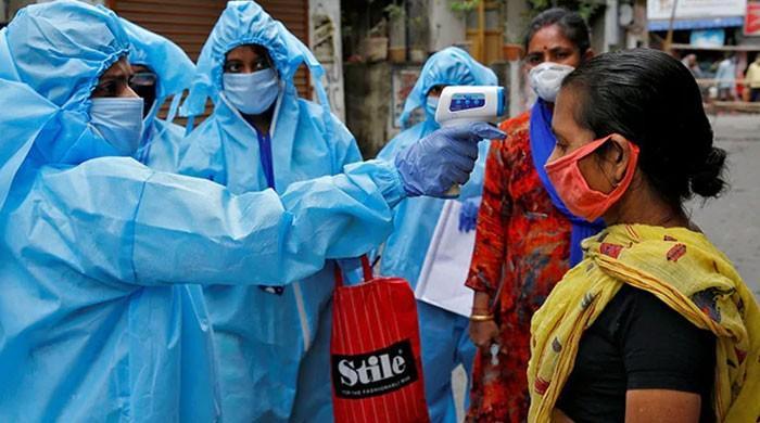 کورونا،  بھارت میں ایک اور ہلاکت خیز دن، 2 لاکھ 60 ہزار کیسز بھی رپورٹ