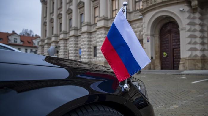 چیک ریپبلک نے7 سال پرانے دھماکےکا ذمہ دار روس کو قرار دیکر 18سفارت کار وں کو نکال دیا