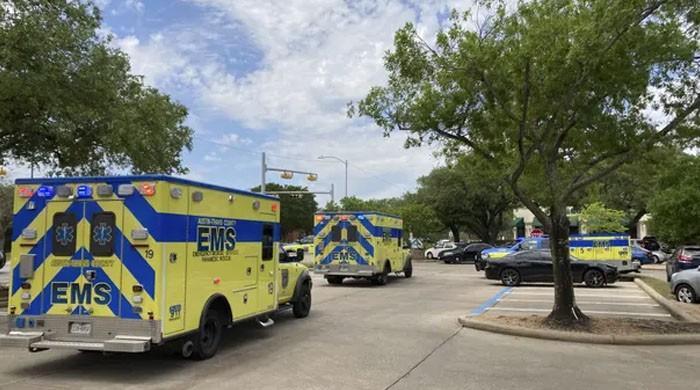 امریکا: آسٹن شہر میں فائرنگ سے 3 افراد ہلاک