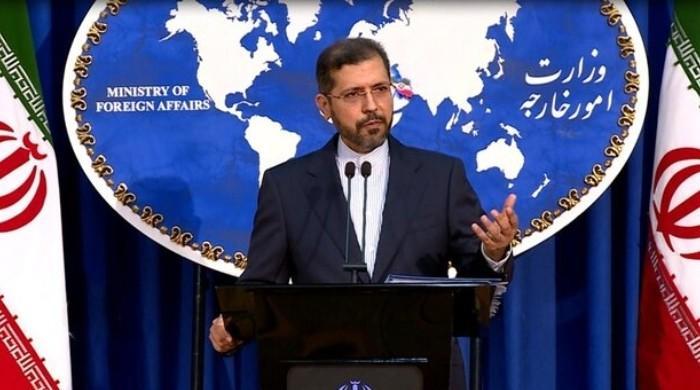 ایران سعودی عرب کے ساتھ ڈائیلاگ کا ہمیشہ خیر مقدم کرتا  ہے، ایرانی وزارت خارجہ