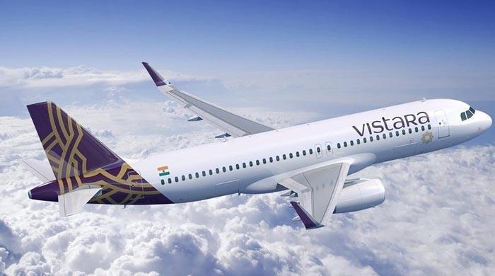 بھارت سے ہانگ کانگ کی پرواز کے47 مسافروں کا کورونا ٹیسٹ مثبت