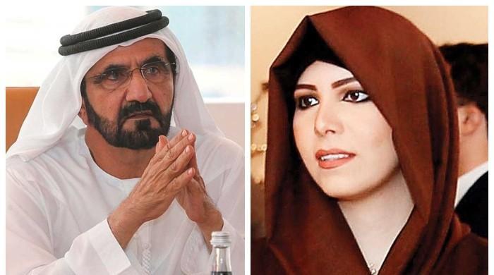 اقوام متحدہ نے امارات سے شہزادی لطیفہ کے زندہ ہونے کے ٹھوس شواہد مانگ لیے