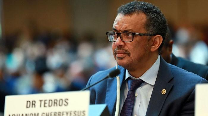 کورونا کیسز لگاتار خطرناک شرح سے بڑھ رہے ہیں: سربراہ عالمی ادارہ صحت