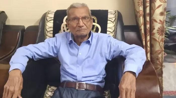 اجنبی پر زندگی نچھاور کرنیوالے 85 سالہ کورونا مثبت شخص کی کہانی