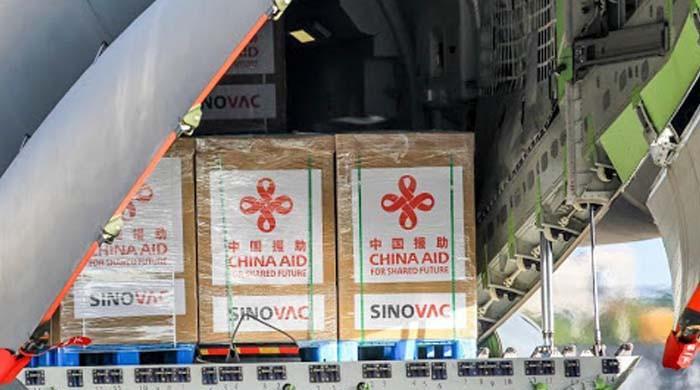 پاکستان نے اب تک کورونا ویکسین کی 53 لاکھ خوراکیں حاصل کیں: وزارت صحت