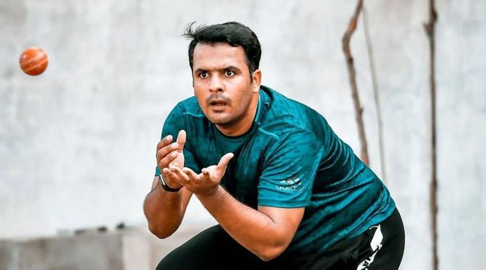شرجیل خان کو وزن بڑھنے کی وجہ سے مشکل ہو رہی ہے، محمد یوسف