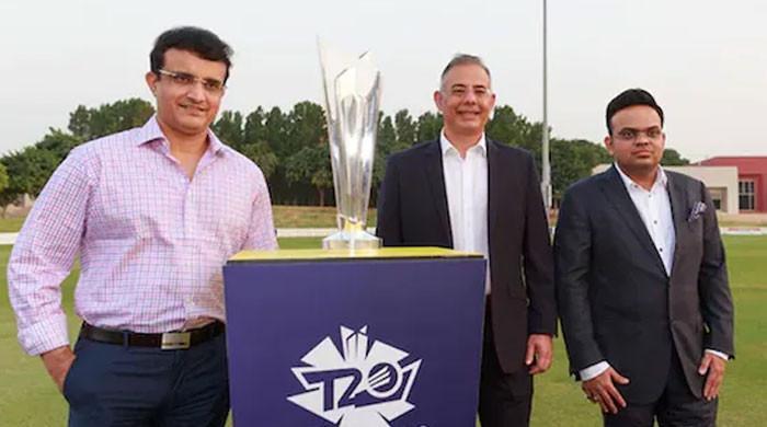 آئی پی ایل ملتوی، ٹی ٹوئنٹی ورلڈکپ بھی بھارت سے امارات منتقل ہونے کا امکان