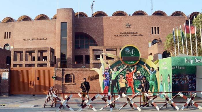 پی ایس ایل انتظامیہ نے بقیہ میچز کیلئے کراچی کو پہلا آپشن قرار دے دیا