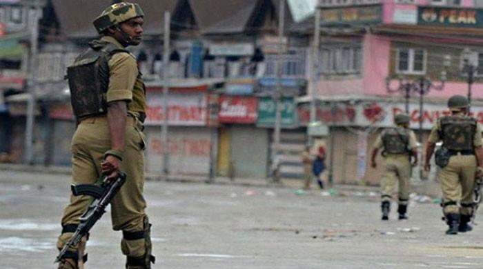 قابض بھارتی فورسز نے مزید 3 کشمیریوں کو شہید کر دیا