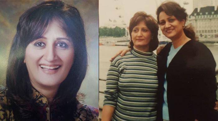 بشریٰ انصاری کی بہن اور معروف اداکارہ سنبل شاہد کورونا سے انتقال کر گئیں