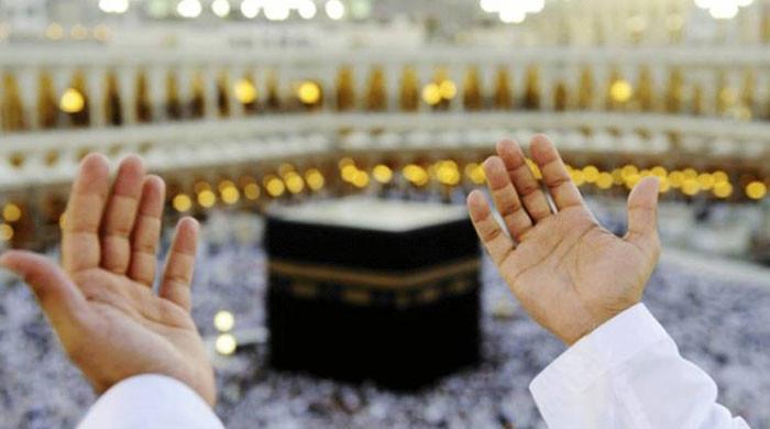 سعودی عرب کا مسلسل دوسرے سال غیر ملکی عازمین حج پر پابندی لگانے پر غور