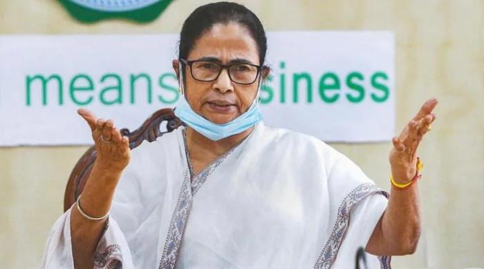 ممتا بنرجی سادگی میں جنوبی ایشیائی سیاستدانوں کیلیے مثال بن گئیں
