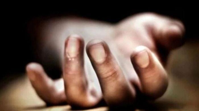 لاہور کے علاقے مسلم ٹاؤن میں کال سینٹر سے خاتون کی لاش برآمد