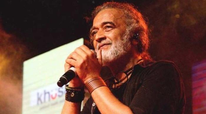 بھارتی گلوکار لکی علی نے اپنی موت کی افواہوں کی خود تردید کردی