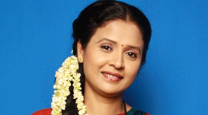 کورونا کے باعث ایک اور بھارتی اداکارہ چل بسیں