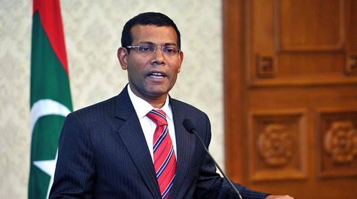 مالدیپ کے دارالحکومت میں دھماکا، سابق صدر شدید زخمی