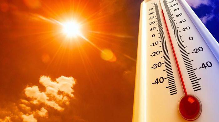 مئی میں گرمی زیادہ پڑے گی ، بارش کم برسے گی، محکمہ موسمیات کی وارننگ