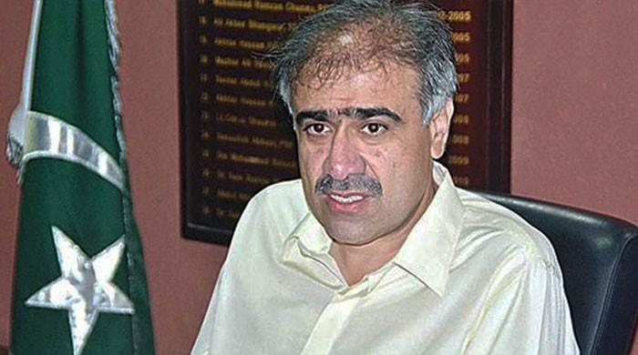 برسات نہ ہوئی تو پانی کی قلت میں شدت آسکتی ہے، وزیر آبپاشی سندھ
