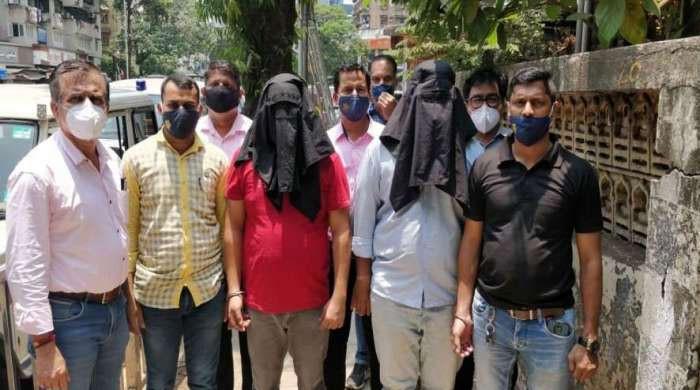 ممبئی: ایٹم بم کی تیاری میں استعمال ہونے والے یورینیم کی بھاری مقدار پکڑی گئی