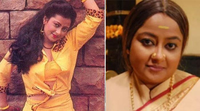 کورونا نے ایک اور  سینئر بھارتی اداکارہ کی جان لے لی