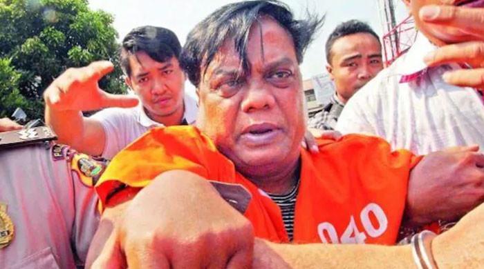 انڈرورلڈ ڈان 'چھوٹا راجن' کورونا سے انتقال کرگیا؟ حکام نے سچ بتادیا