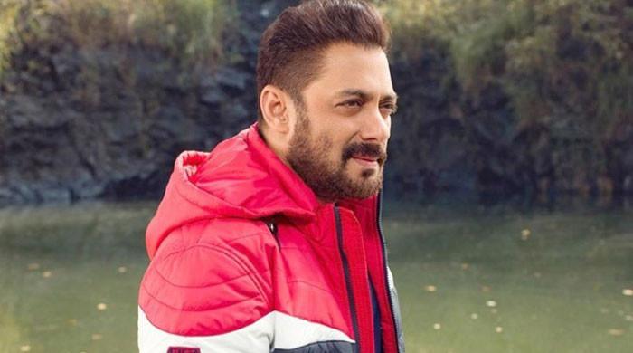 سلمان کی جانب سے ہزاروں فلم ورکرز کو کیش اور ایک ماہ کا راشن دینے کا فیصلہ