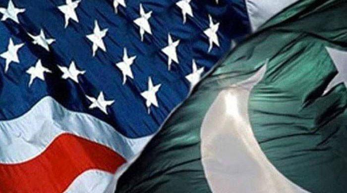 خطے میں تجارت بڑھانے کیلئے امریکا اور پاکستان نے پائلٹ پروجیکٹ کا افتتاح کردیا