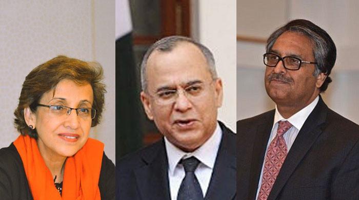 سابق سفارتکاروں نے وزیراعظم کی سفارتی مشنز پر تنقید کو مایوس کن قرار دیدیا