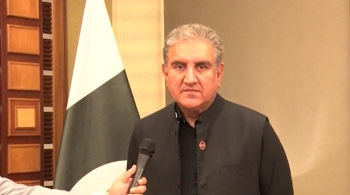 وزیراعظم کا دورہ سعودی عرب پاکستان کیلئے خوشیوں کی نوید ہوگا: وزیر خارجہ