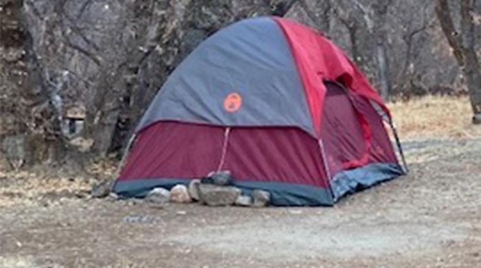 پہاڑوں میں کائی اور گھاس کھاکر 6 ماہ تک زندہ رہنے والی خاتون کو ڈھونڈ لیا گیا