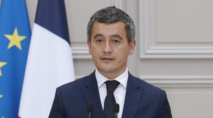 ملکی اقدار کی خلاف ورزی کرنیوالے مہاجرین کو ملک بدرکریں گے، فرانسیسی وزیر داخلہ
