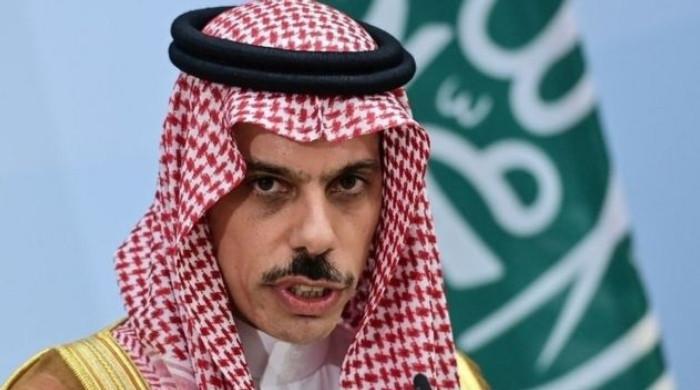 سعودی عرب کی پاک بھارت  تعلقات بہتر بنانےکیلیے کردار ادا کرنےکی پیشکش