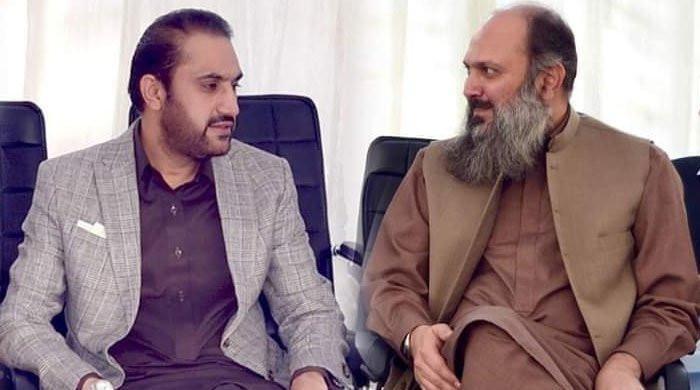 جام کمال کا اسپیکر بلوچستان اسمبلی پر اپوزیشن سے نرمی برتنے کا الزام