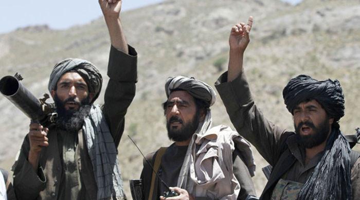 افغان طالبان کا عید پر 3 روزہ جنگ بندی کا اعلان