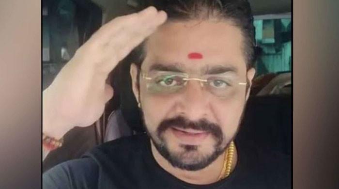 ہندوستانی بھاؤ کو پولیس نے گرفتار کرلیا