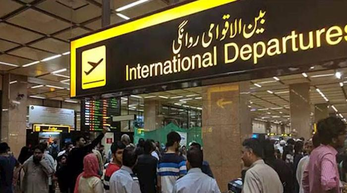 یو اے ای کے بعد مزید 2 ممالک نے پاکستان پر سفری پابندیاں عائد کردیں