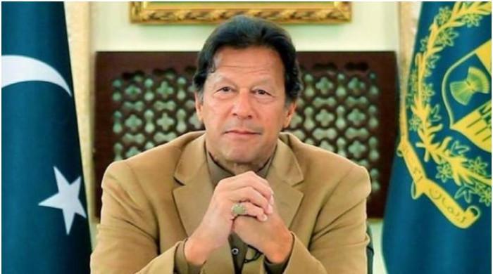 وزیرا عظم عمران خان کل عوام سے براہ راست ٹیلی فونک گفتگو کریں گے