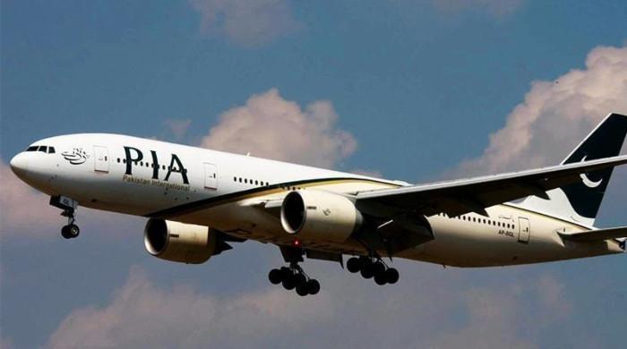 قومی ٹیم کو زمبابوبے سے لانےکیلیے پی آئی اے کا طیارہ ہرارے روانہ