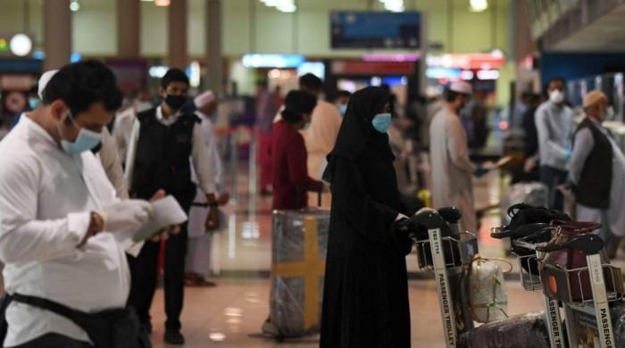 خلیجی ممالک سے جعلی کورونا رپورٹس پر مسافروں کے پاکستان آنےکا انکشاف